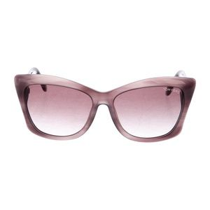 Tom Ford Sunglasses Mauve with case